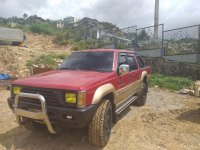 Mitsubishi Strada 1996 for sale in La Trinidad