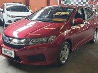 2017 Honda City for sale in Quezon City