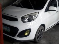 2012 Kia Picanto for sale in Lubao