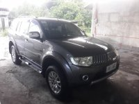 Mitsubishi Montero Sport 2010 for sale in Tiaong