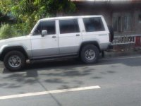 Isuzu Trooper 1991 for sale in Imus