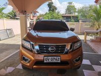 2015 Nissan Navara for sale in Santa Maria