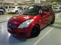 Suzuki Swift 2012 for sale in Las Piñas