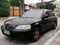 2001 Honda City for sale in Manila