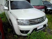 2016 Suzuki Grand Vitara for sale in Bacolod