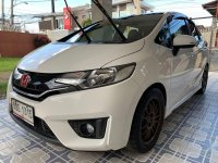Honda Jazz 2016 for sale in Manila
