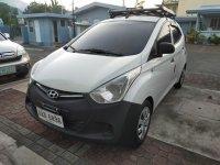 2014 Hyundai Eon for sale in Iriga