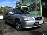 Honda City 1998 for sale in Quezon City