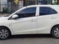 Honda Brio 2015 for sale in Lucena
