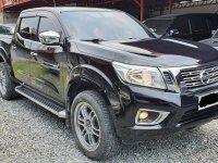 2015 Nissan Navara for sale in Quezon City
