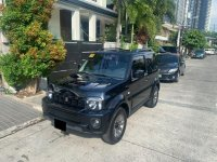 2016 Suzuki Jimny for sale in Quezon City