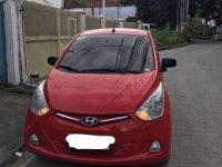 Hyundai Eon 2014 for sale in Parañaque