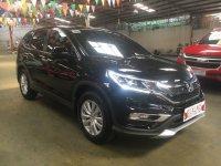 2016 Honda Cr-V for sale in Quezon City