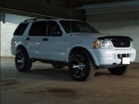2005 Ford Explorer for sale in Makati