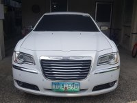 Chrysler 300c 2012 for sale in Las Pinas