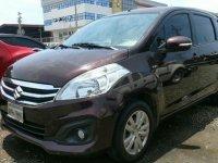 2018 Suzuki Ertiga for sale in Cainta