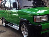 2003 Toyota Tamaraw for sale in Batangas City