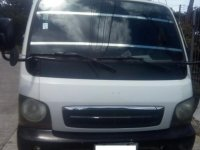 Selling Used Kia Kc2700 2004 in Baguio