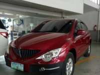 Selling 2009 Ssangyong Actyon in Quezon City
