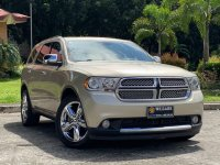 2012 Dodge Durango for sale in Quezon City