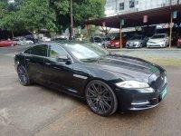 2011 Jaguar Xjl for sale in Pasig
