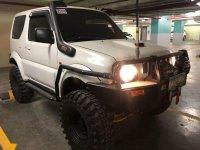 2010 Suzuki Jimny for sale in Quezon City