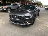 2016 Ford Mustang for sale in Manila