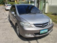 2006 Honda City for sale in Angeles