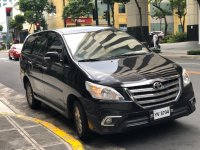 Toyota Innova 2016 for sale in Pasig