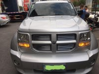 2011 Dodge Nitro for sale in Makati