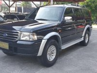 Ford Everest 2006 for sale in Pasig
