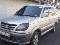 2016 Mitsubishi Adventure for sale in Bataan