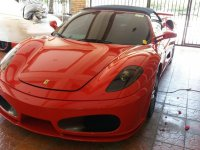 Sell 2006 Ferrari F430 Convertible in Manila
