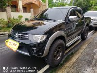 2013 Mitsubishi Strada for sale in Las Pinas