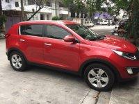 2012 Kia Sportage for sale in Manila