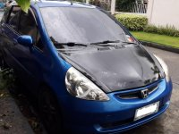 2005 Honda Jazz for sale in Angeles