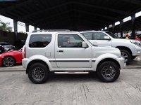 2013 Suzuki Jimny for sale in Pasig