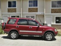 Honda Cr-V 2000 for sale in San Pablo