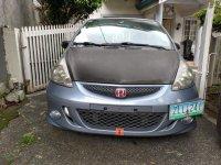 2007 Honda Jazz for sale in Quezon City