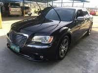 Used Chrysler 300C 2013 for sale in Pasig
