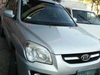 Used Kia Sportage 2009 for sale in Cebu City