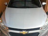2017 Chevrolet Sail for sale in Sibulan