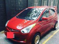 2014 Hyundai Eon for sale in Makati