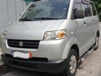 2012 Suzuki Apv for sale in Quezon City