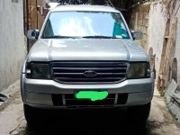 2nd-hand Ford Everest 2006 for sale in Quezon City