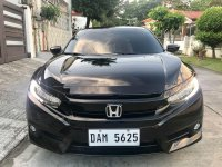Used Honda Civic 2018for sale in Parañaque