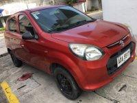 2014 Suzuki Alto for sale in Taguig