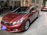 2014 Honda Civic for sale in Makati