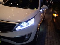2nd-hand Kia Sportage 2012 for sale in Quezon City