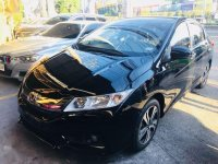 2nd-hand Honda City 2017 for sale in Manila